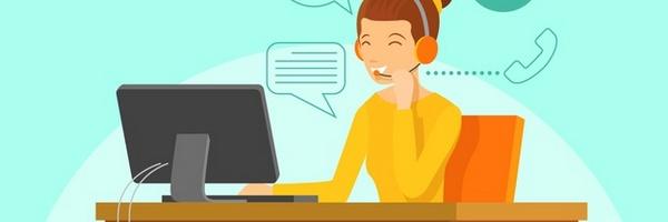 Заработок в call-центре для мам в декрете