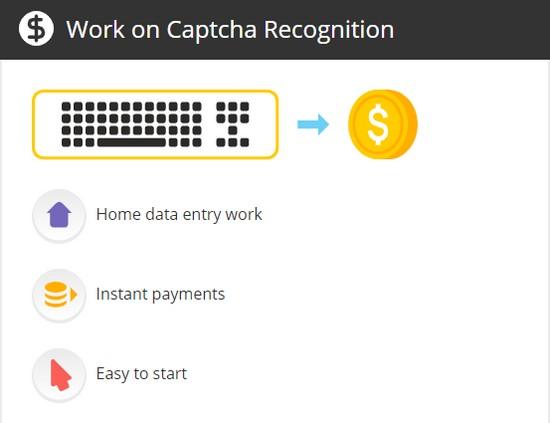 Заработок в 2Captcha